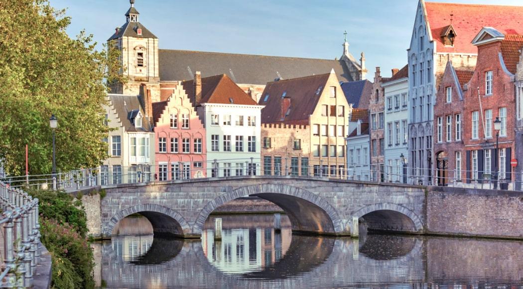 Séjour Bruges Knocke