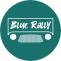 Raid 4L Blue Rally